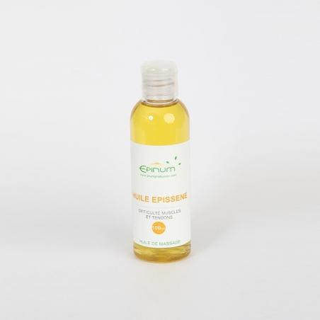 Mussyl oil