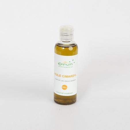Cimardyl oil