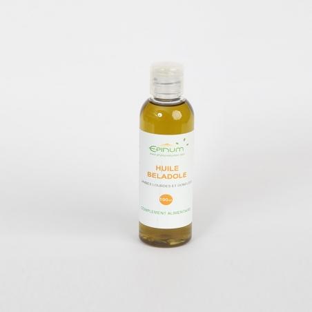 Beladole oil