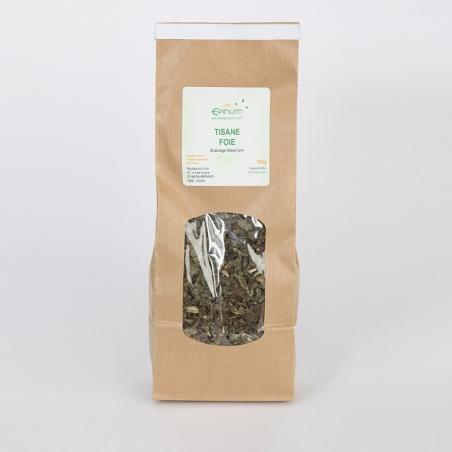 Liver herbal tea