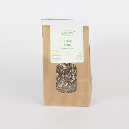 Eyes herbal tea