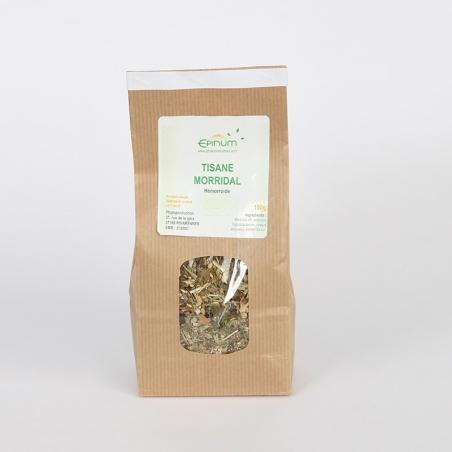 Morridal herbal tea
