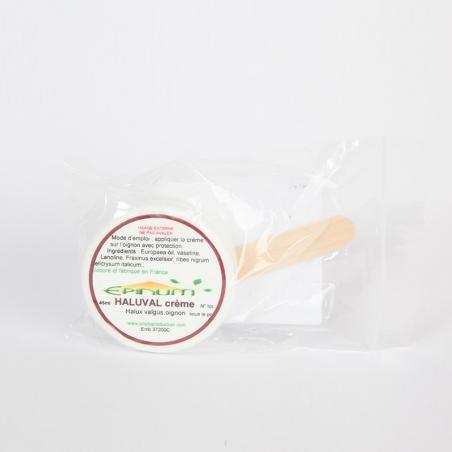Haluval crème