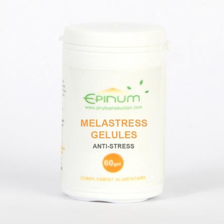 Melastress capsules