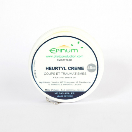 HEURTYL CREAM