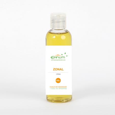 Zonal huile