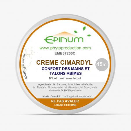 Crème Cimardyl