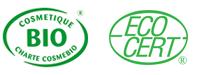 Bio cosmétique Eco Cert