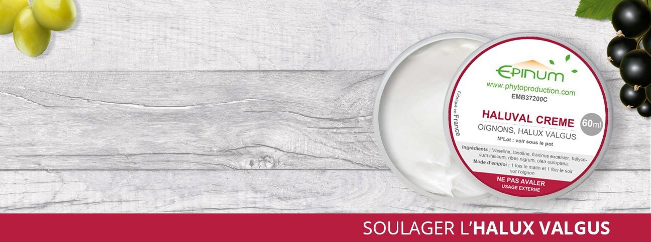 Soulager, soigner l'inflammation de la bursite/de l'oignon